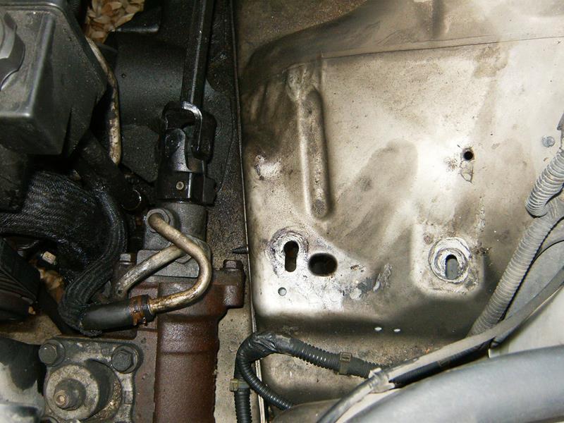 Jeep Grand Cherokee Power Steering on Power Steering Pump Hose Diagram