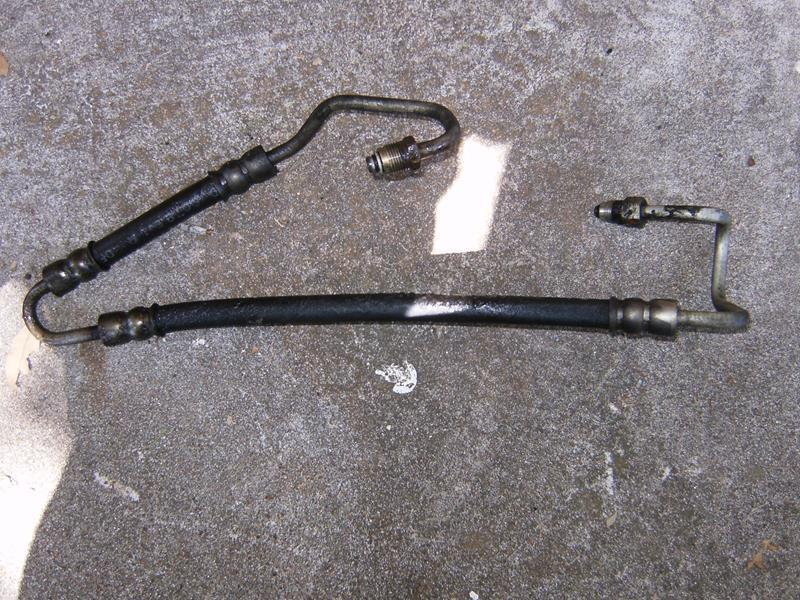 Jeep Grand Cherokee Power Steering